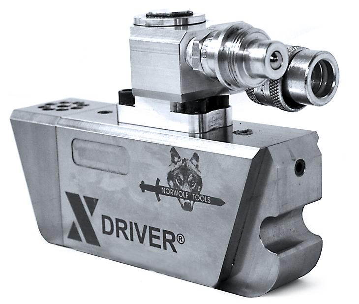 X-DRIVER